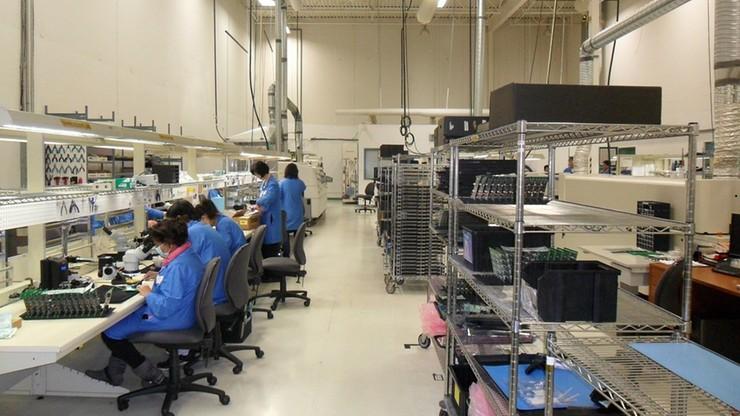 Przemysł wygrywa z pandemią. Skokowy wzrost produkcji w grudniu