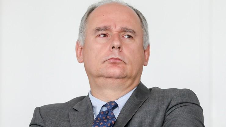 """Raś i Zalewski zaproszeni do Porozumienia. """"Będzie ciekawie"""""""