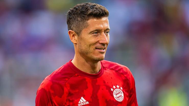 Lewandowski najlepszy w ostatnich dwóch dekadach. Wyprzedził legendy Bayernu!