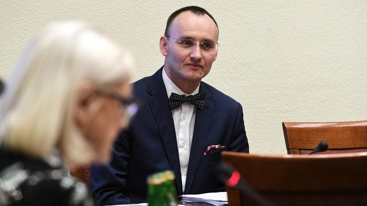 Sejmowe komisje poparły kandydaturę Mikołaja Pawlaka na urząd Rzecznika Praw Dziecka