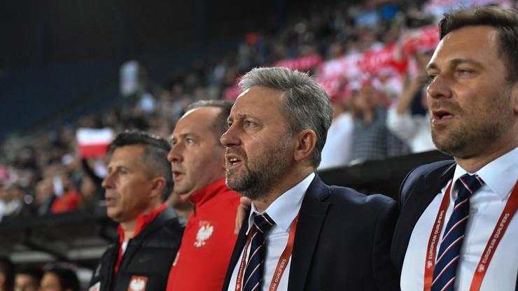 Bilans Brzęczka w roli selekcjonera reprezentacji