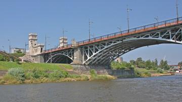 """Warszawa: Pasikowski zabiera Most Poniatowskiego na 18 godzin. Trzeba nakręcić sceny do """"Kuriera"""""""