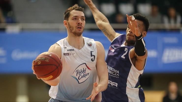 Energa Basket Liga zawieszona z powodu koronawirusa