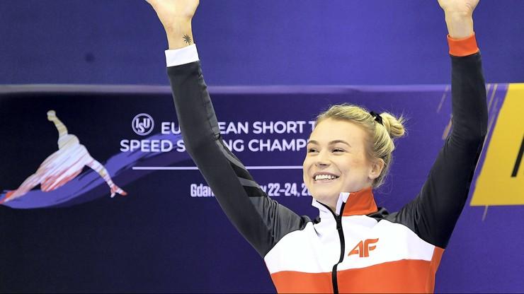 Natalia Maliszewska: Cieszę się, że wywalczyłam medal w Polsce