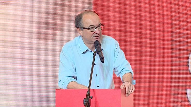 Czarzasty: nie wystartujemy z Partią Razem w wyborach samorządowych