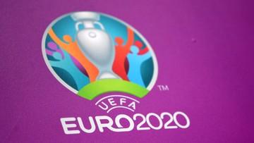 Terminarz Euro 2020