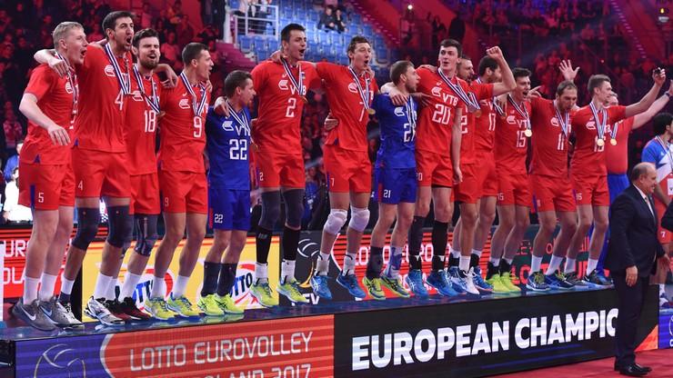Mistrz Europy w ekipie Cerrad Czarnych Radom!