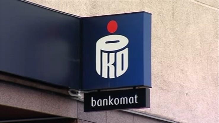 Pięć osób zatrzymanych ws. wyłudzania kredytów na szkodę PKO BP