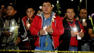 Wzrósł bilans ofiar śmiertelnych zamachu bombowego w Kolumbii. Ogłoszono żałobę narodową