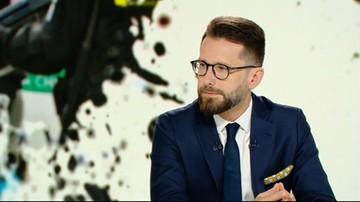 Wicerzecznik PiS kandydatem na stanowisko w europarlamencie