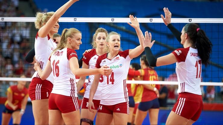ME siatkarek 2019: Polska - Niemcy. Transmisja w Polsacie Sport