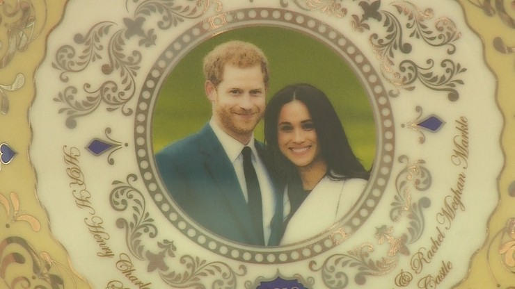 """""""Oddałabym całe życie dla tej rodziny"""". Kulisy związku Harry'ego i Meghan"""