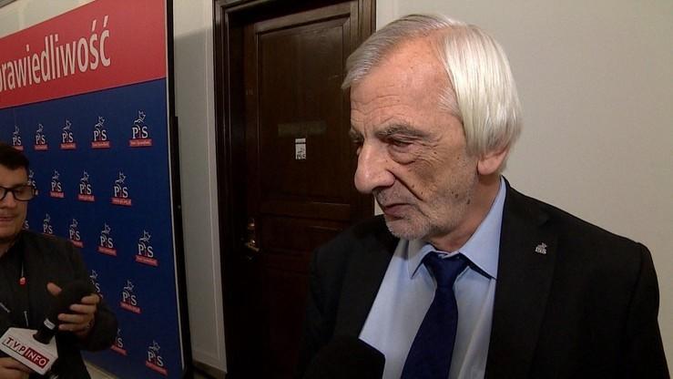 """""""Beata Szydło utrzyma stanowisko"""". Terlecki o zmianach w rządzie"""