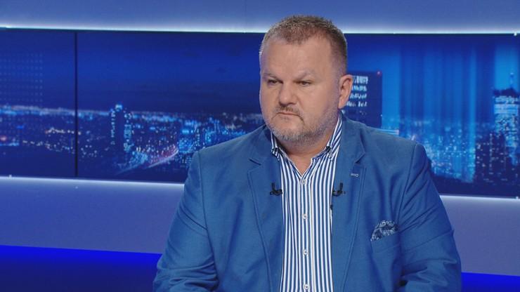 """""""W Polsce możemy mieć po kilka tysięcy zakażeń dziennie"""" - ostrzega Posobkiewicz"""