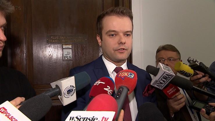 Rzecznik rządu: w ciągu dwóch tygodni kwerenda dokumentów ws. reparacji