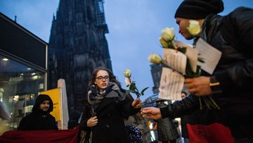 Wewnętrzny raport z nocy sylwestrowej obciąża kierownictwo policji w Kolonii