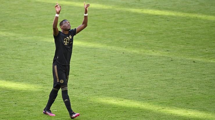David Alaba oficjalnie nowym piłkarzem Realu Madryt