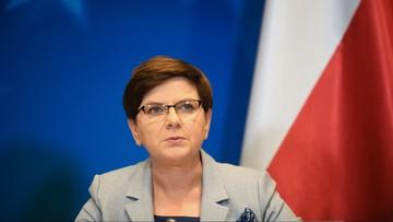Premier do opozycji: przestańcie uprawiać politykę na problemie migracji