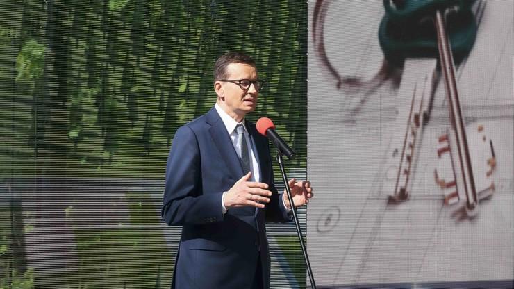 Polski Ład. Pierwsze projekty ustaw w środę