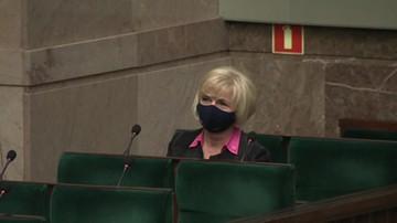 Sejm wybrał Rzecznika Praw Obywatelskich. Za piątym razem