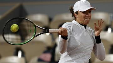 WTA w Melbourne: Iga Świątek awansowała do trzeciej rundy