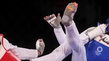 Aleksandra Kowalczuk w ćwierćfinale turnieju taekwondo