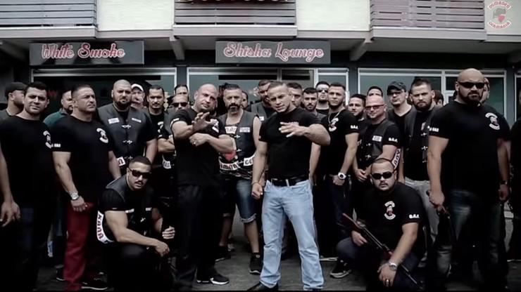 """Klub bokserski """"Osmanen Germania"""". Próba zabójstwa, szantaż, zmuszanie do prostytucji"""