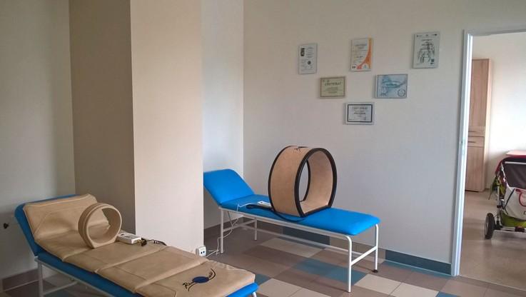 Magnetoterapia uśmierza ból