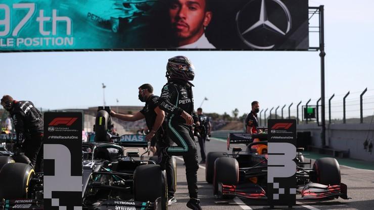 Formuła 1: Jest oficjalny komunikat w sprawie wyścigu w Portimao