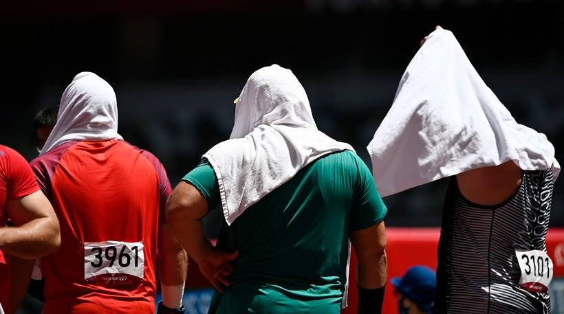 Tokio 2020: Ryan Crouser z rekordem olimpijskim i złotem