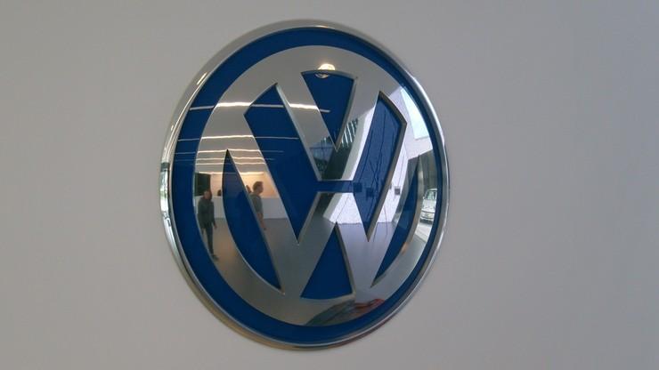 FBI zatrzymało kierownika Volkswagena