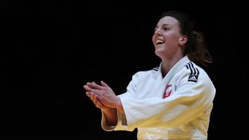 Tokio 2020: Beata Pacut wygrała w 1. rundzie w 78 kg
