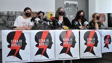 Lempart: panowie w policyjnych mundurach przyjęli prywatne zlecenie od pana Kaczyńskiego