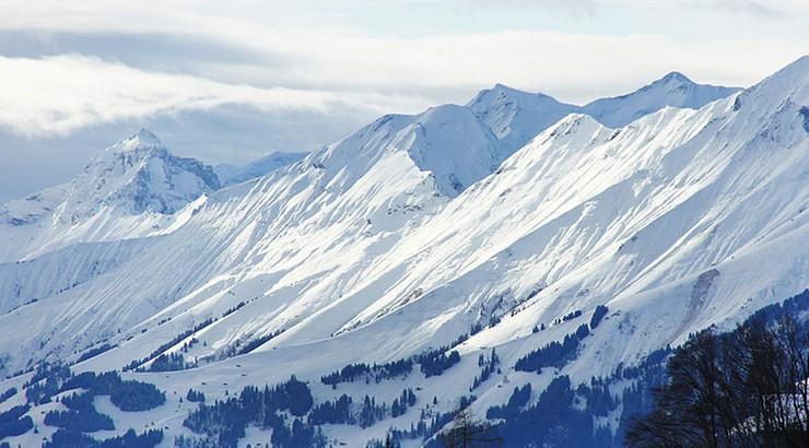 Lawina w Szwajcarii. Zginęli narciarze biegowi