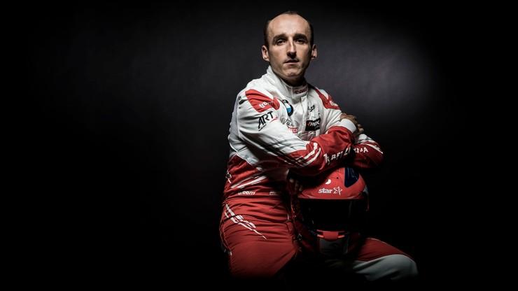Seria DTM: Kubica trzynasty, zwycięstwo Rene Rasta