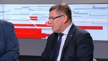 Kuźmiuk: młodzi kandydaci PiS osiągnęli bardzo dobry wynik; to dobra zapowiedź na przyszłość