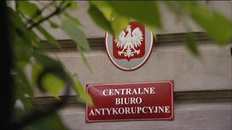 Zatrzymano Krzysztofa T. podejrzanego o korupcję ws. J. Piniora