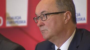 SLD zdecyduje o formie startu w wyborach parlamentarnych. Będzie referendum