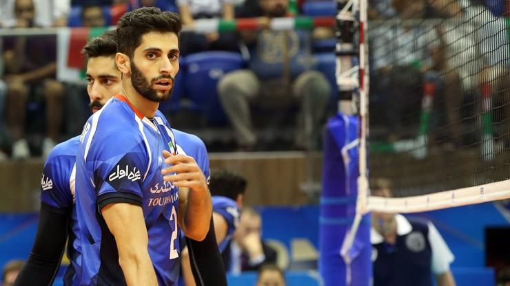 Puchar Świata: Włochy - Iran. Relacja i wynik na żywo