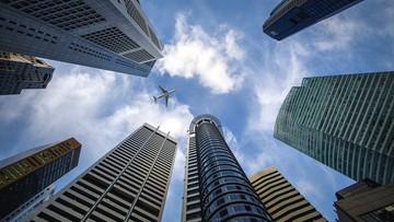 Szef PAŻP: ruch lotniczy wróci do poziomu sprzed pandemii w 2024 r.