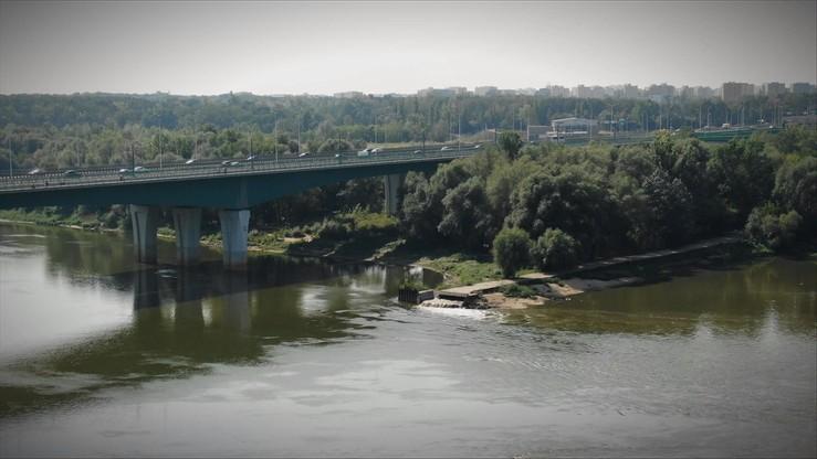 Koalicja Obywatelska: woda w miastach, które pobierają ją z Wisły, jest bezpieczna