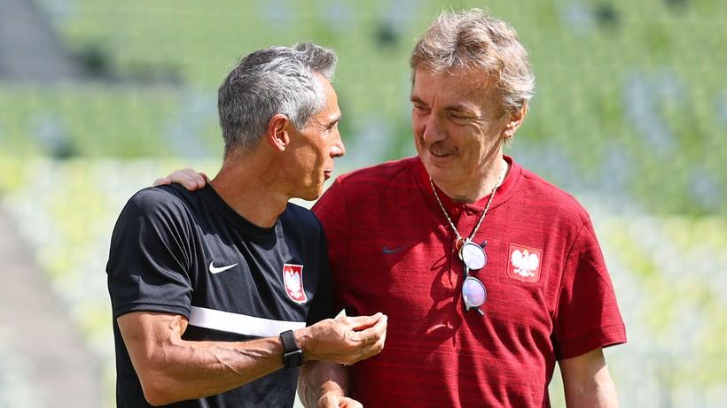 Zbigniew Boniek o przyszłości Paulo Sousy: Jeżeli nie awansujemy na mistrzostwa świata...
