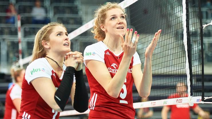 Zmiana w reprezentacji Polski na Ligę Narodów w Rimini! Powodem problemy zdrowotne