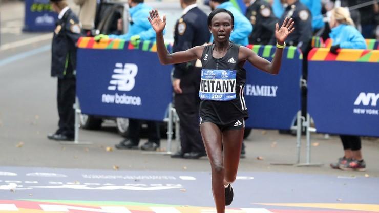 Maraton w Nowym Jorku w tym roku wirtualnie