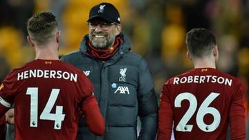 Klopp nagrał wiadomość dla ciężko chorego 4-latka. Liverpool zagra dla niego