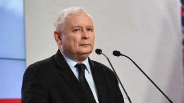 Prezes PiS: 10 kwietnia nie będzie końcowego raportu ws. katastrofy smoleńskiej