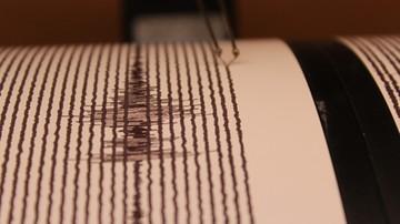 Silne trzęsienie ziemi w Japonii. Wydano ostrzeżenie przed tsunami