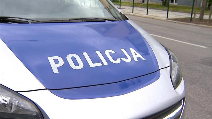 Nie żyje starsze małżeństwo. Policjanci znaleźli ciała w mieszkaniu w Ostrowcu Świętokrzyskim
