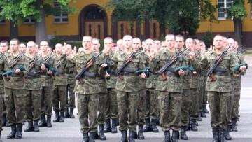 Sondaż IPSOS: miażdżąca większość Polaków chce zwiększenia wydatków na obronność