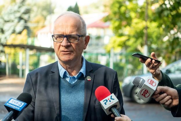 Krzysztof Czabański (PiS) nie uzyskał reelekcji